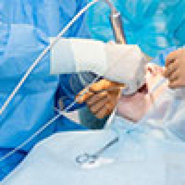 La chirurgie orale