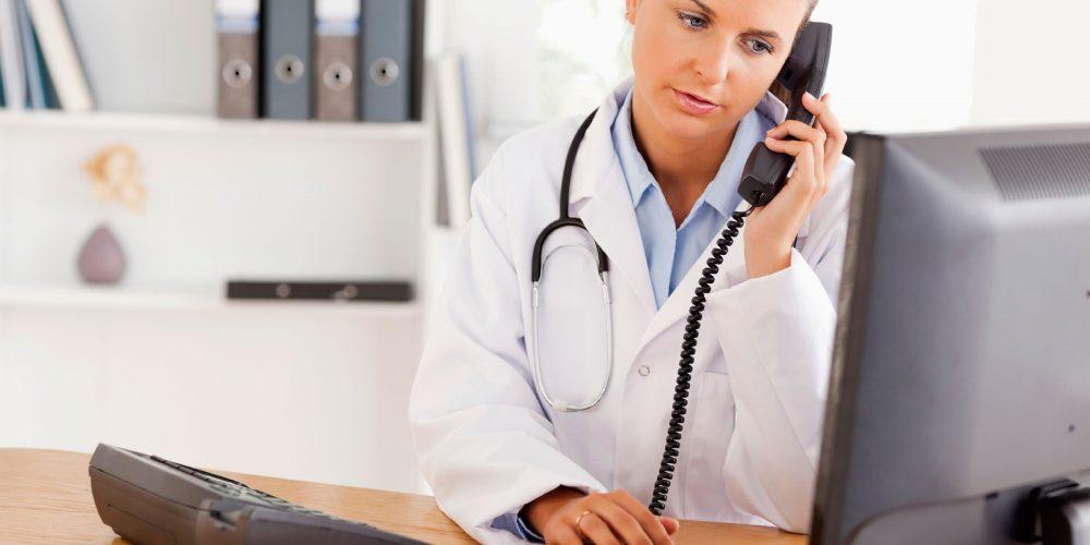 Comment prendre rendez-vous chez un médecin en ligne